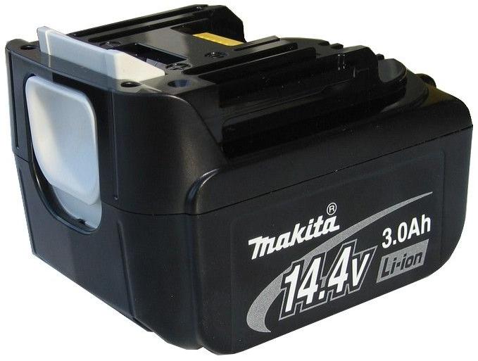 Аккумулятор Makita Li-ion для BL1430 194065-3
