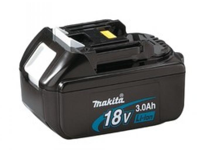 Аккумулятор Makita Li-ion для BL1830 194204-5