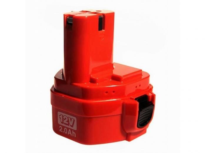 Аккумулятор кубический Makita для 1222 192597-4