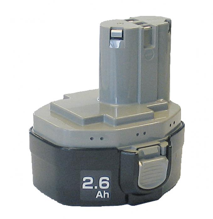 Аккумулятор кубический Makita для 1434 193101-2