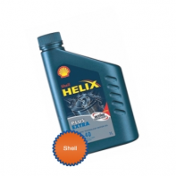Масло моторное SHELL Helix HX7 5w40 1л