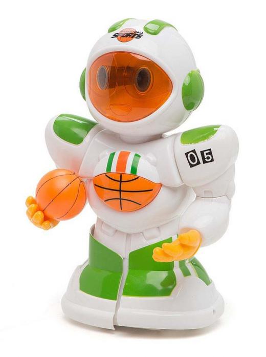 Робот Shantou Gepai Баскетболист 2013A-12