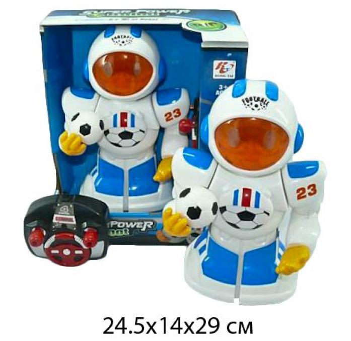 Робот Shantou Gepai радиоуправляемый Футболист 2013A-2