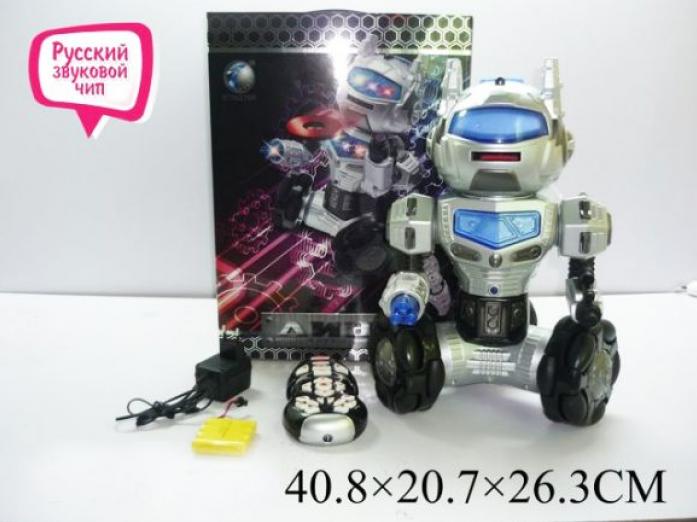Робот радиоуправляемый Shantou Gepai Линк TT906