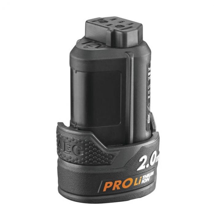 Аккумулятор Aeg L1220R Pro Li-ion 12В 2Aч 4932430165