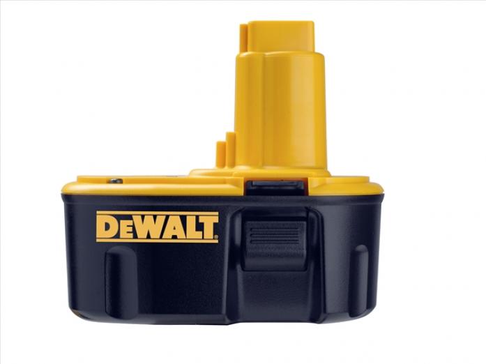 Аккумулятор DeWalt 14,4В 2,6Ач NiMn DE 9502