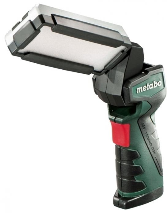 Аккумуляторный фонарь Metabo PowerMaxx SLA LED 600369000