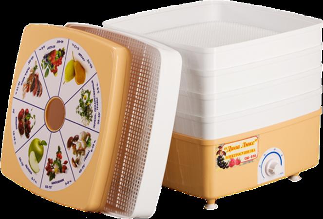 Сушилка для овощей Барнаул Рот-Див-Л-СШ-010-02