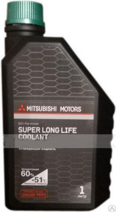 Антифриз Mitsubishi (1л) MZ320291