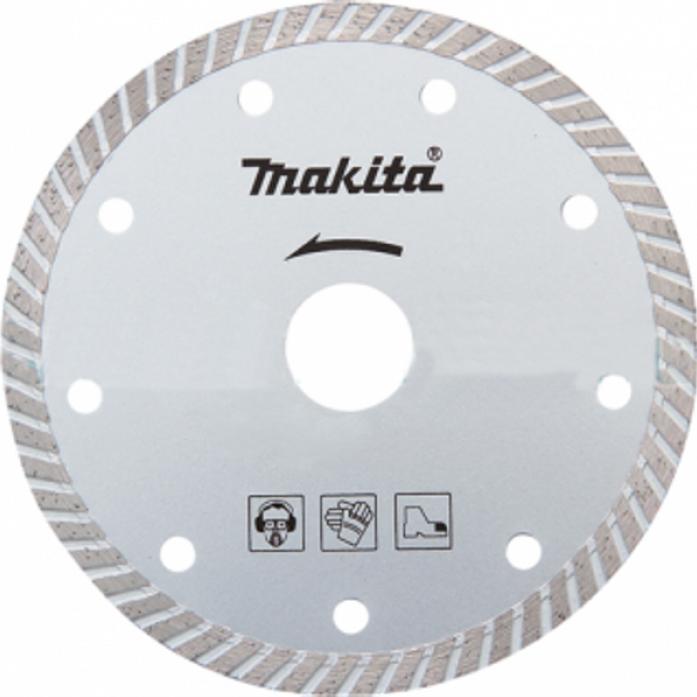 Диск алмазный Makita 230х22,2мм B-28036