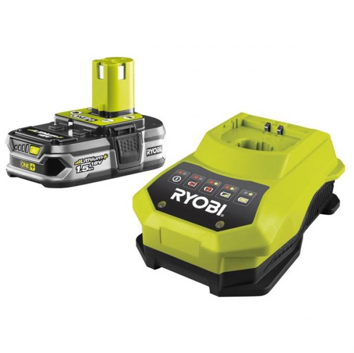 Зарядное устройство Ryobi RBC18L15 3001910