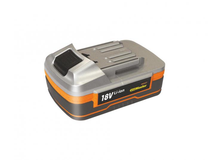 Аккумулятор Энкор АК1811 18В 1.5Ач Li-Ion AccuMaster 49011