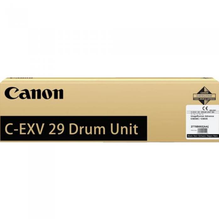 Фотобарабан Canon C-EXV2 2776B003