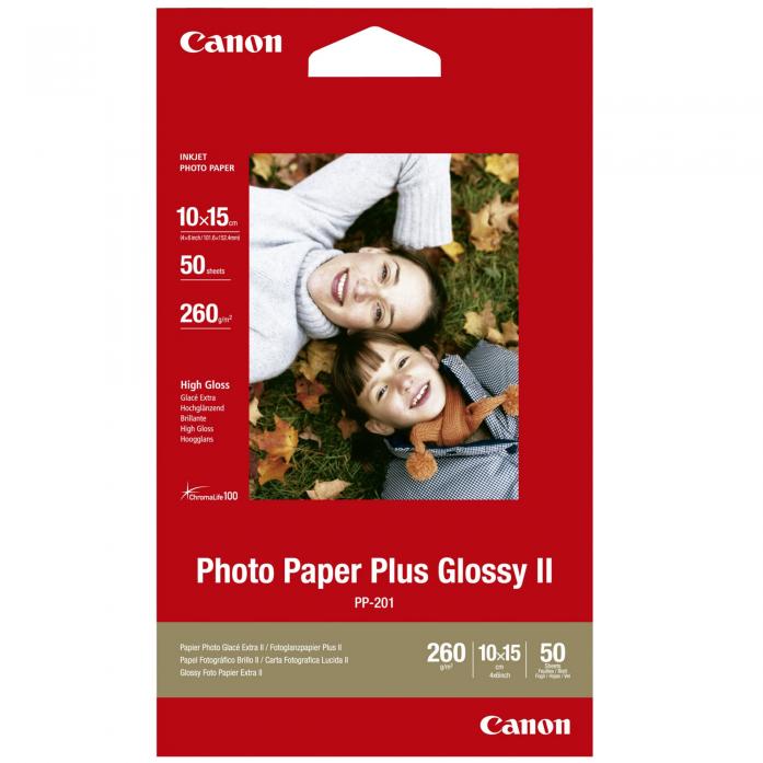 Бумага Canon PP-201 2311B019