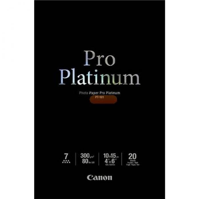 Бумага Canon PT-101 2768B013