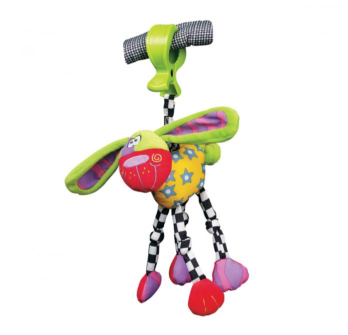Игрушка-подвеска Playgro Собака 0111840