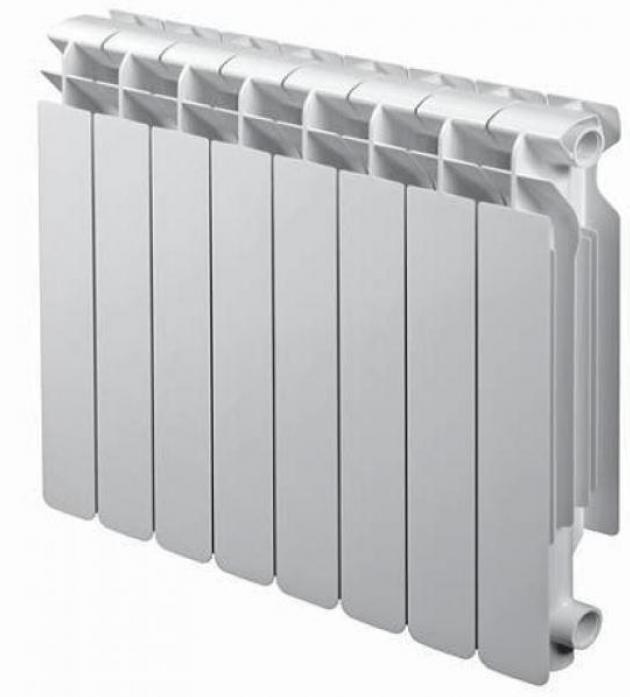 Радиатор отопления Rifar BASE 500-10