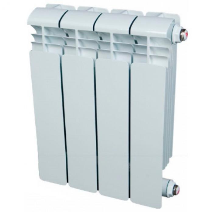 Радиатор отопления Rifar BASE 500-4
