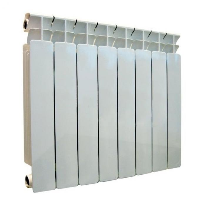 Радиатор отопления Rifar BASE 500-8