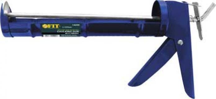 Полукорпусной пистолет для герметика FIT 14209