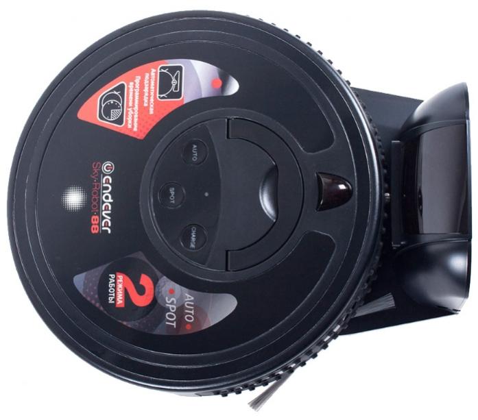 Пылесос робот Kromax Endever SKY-ROBOT88