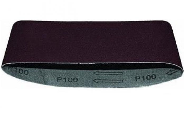 Ремень шлифовальный водостойкий 5 шт. (75х457 мм; Р320) FIT IT 39690