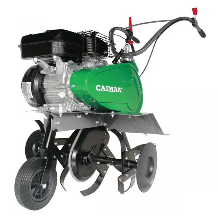Мотокультиватор Caiman ECO MAX 50S C2