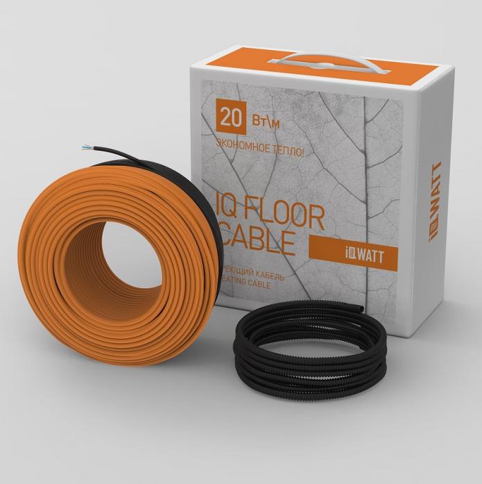 ������ ��� IQWATT IQ Floor Cable - 25