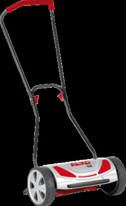 Газонокосилка механическая AL-KO Comfort 38 Soft Touch Plus