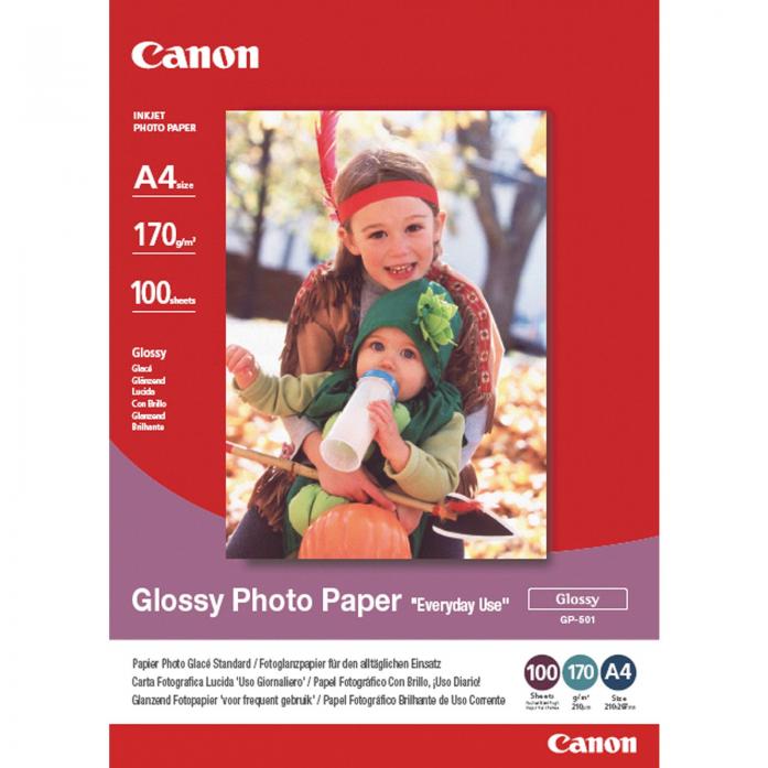 Бумага Canon GP-501 0775B001