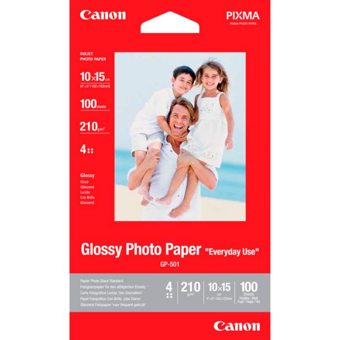 Бумага Canon GP-501c 0775B003