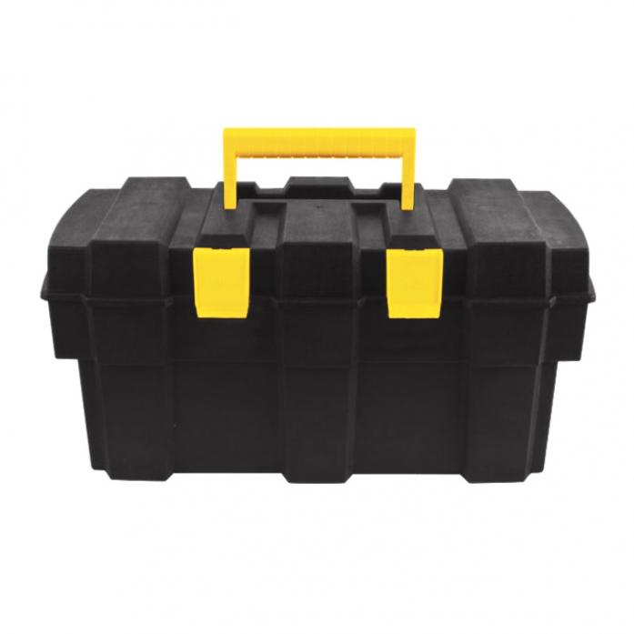 Ящик пластиковый для инструмента 13'' (330х170х155 мм) FIT 65515