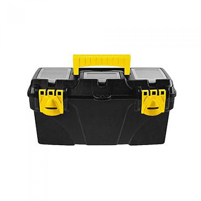 "Ящик пластиковый для инструмента 18"" (430х235х250 мм) FIT 65563"