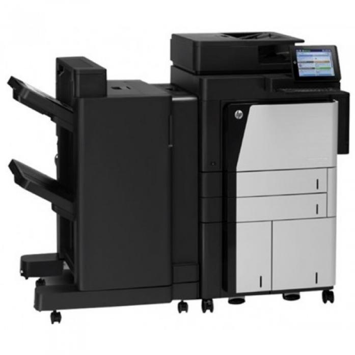 МФУ HP LaserJet Ent Flow M830z MFP CF367A#B19