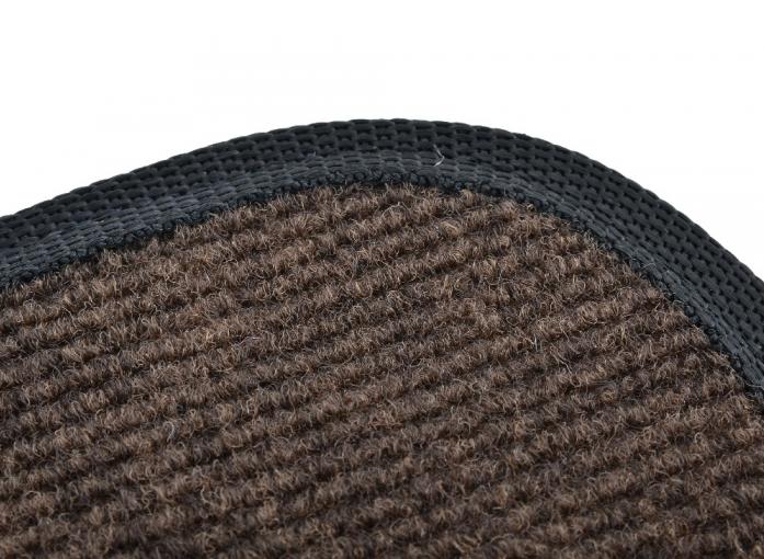 Сушилка для обуви ВЕЛИКИЕ РЕКИ ТЕПЛЫЙ КОВРИК ТК-2 коричневый