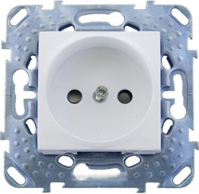 Розетка Schneider Electric UNICA MGU5.033.18ZD