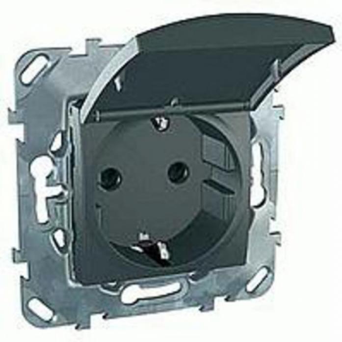 Розетка Schneider Electric MGU5.037.12TAZD