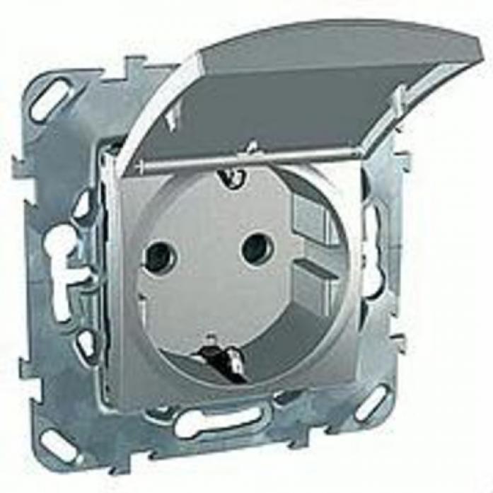 Розетка Schneider Electric MGU5.037.30TAZD