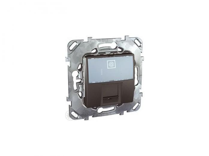 Розетка Schneider Electric MGU5.421.12ZD