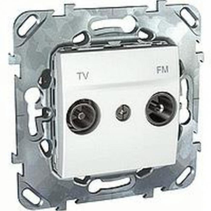 Розетка Schneider Electric MGU5.453.18ZD