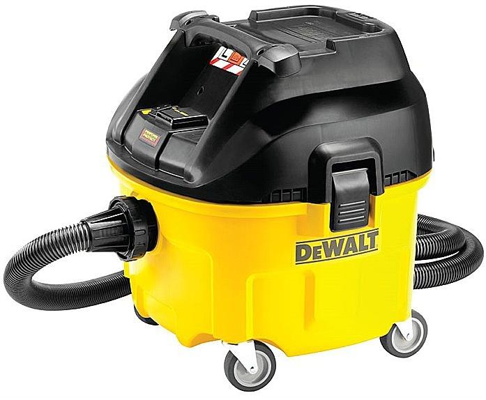 ������� DeWalt DWV 900 L
