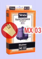 Vesta MX 03 Moulinex