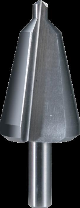 Сверло коническое по металлу Makita HSS D-40076