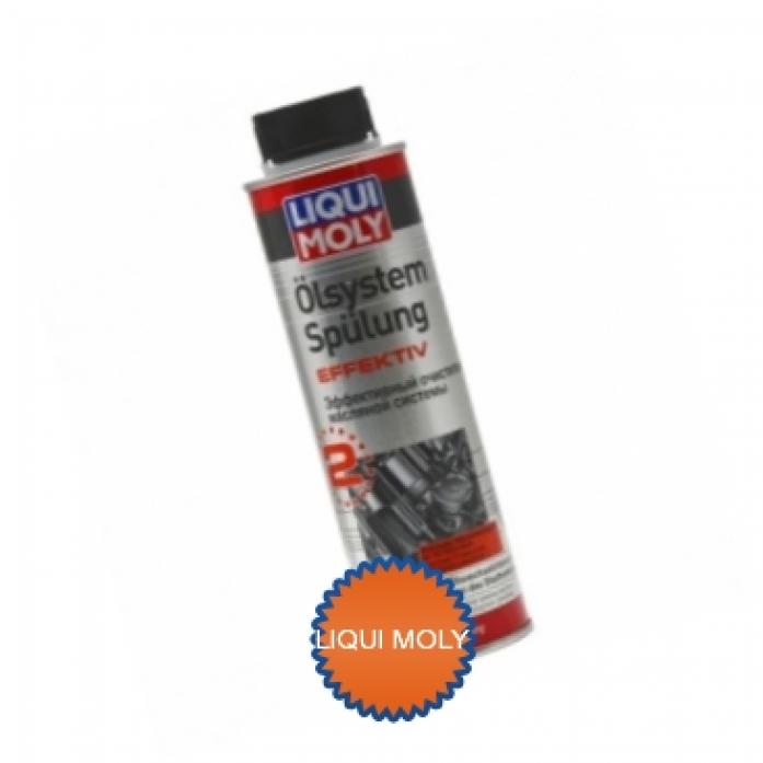Очиститель LIQUI MOLY 7591 Эффективный, масляной системы (0,3л)
