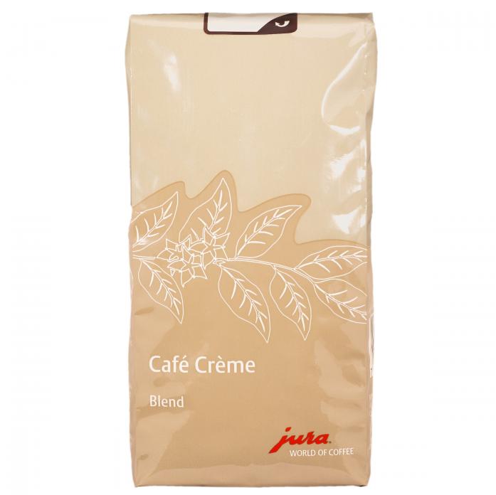 Кофе Jura Cafe Creme 250 г