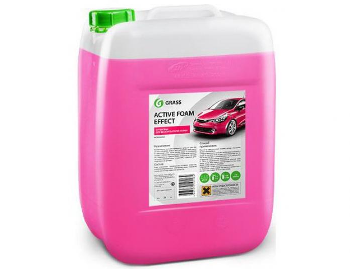 Активная пена GRASS Active Foam Effect 24кг 800022