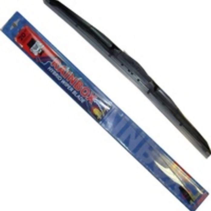 Щетка стеклоочистителя azard brush щет00047 19/480мм бескаркасная с направленным спойлером