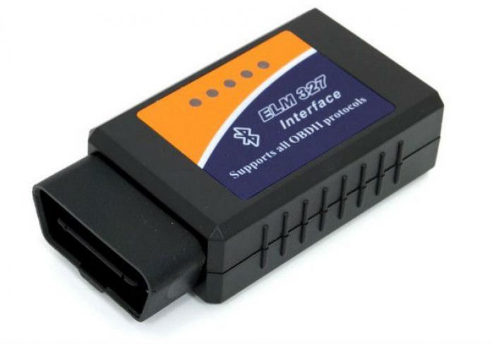 Адаптер ОРИОН ELM 327 Bluetooth