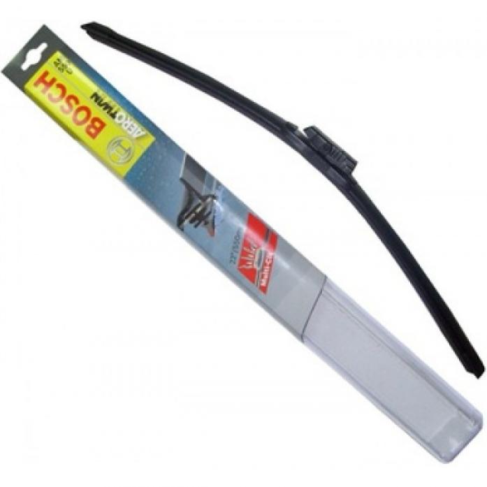 Щетка стеклоочистителя Bosch с/о AEROTWIN Multi-Clip 500 мм 3397008581 б/карк. 1шт