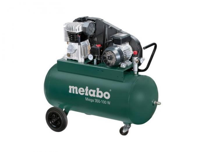 Компрессор Metabo MEGA 350-100 W 601538000